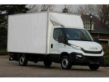 Box van IVECO DAILY 35-160 Koffer+HF