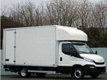 Box van IVECO DAILY 35 C 15 Koffer+HF