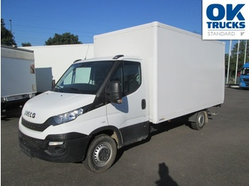 IVECO Daily 35S16 Koffer/LBW KLIMA - box van