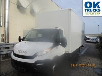 Box van IVECO Daily 70C18/P Euro6 Klima Luftfeder ZV