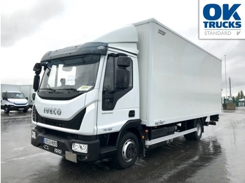 Box van IVECO Eurocargo ML75E16/P EVI_C