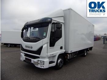 Box van IVECO Eurocargo ML 75E16/P