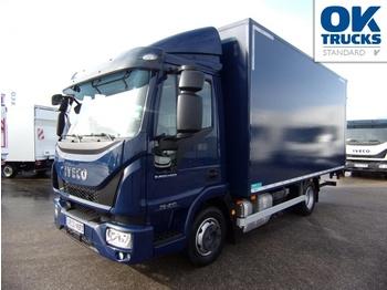 Box van IVECO Eurocargo ML 75E21/P