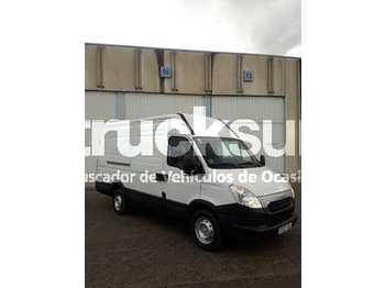 Box van Iveco 35S13