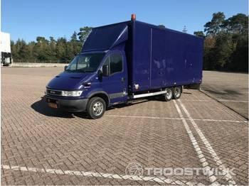 Box van Iveco 40c17