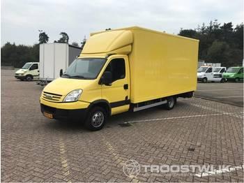 Box van Iveco 40c18 euro 4 DAILY S2006 N1