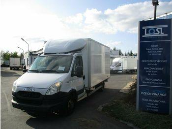 Box van Iveco 50C15 Daily 3.500kg 4,5m