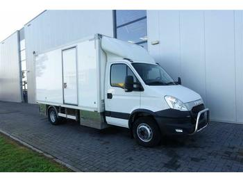 Iveco DAILY 70C170 4X2 MANUAL WORKPLACE EURO 5  - box van