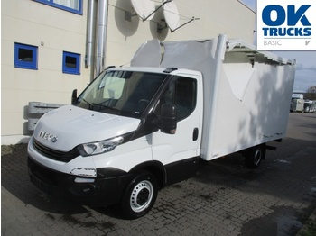 Iveco Daily 35S16 - box van