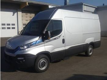 Iveco Daily 35 S14 CNG - box van