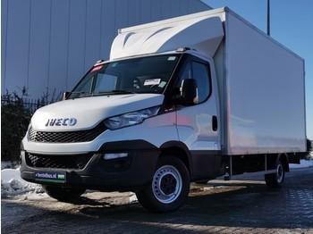 Box van Iveco Daily 35 S 150  gesloten