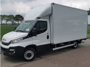 Box van Iveco Daily 35 S 16 luchtvering autom