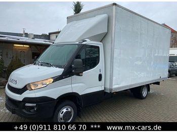 Box van Iveco Daily 35c15 3.0L Möbel Koffer Maxi 4,73 m. 26 m³
