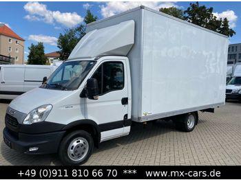 Box van Iveco Daily 35c15 3.0L Möbel Koffer Maxi 4,74 m.