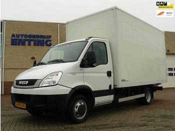 Box van Iveco Daily 40 C 15 D 375 / ZEER NETJES / BAKWAGEN