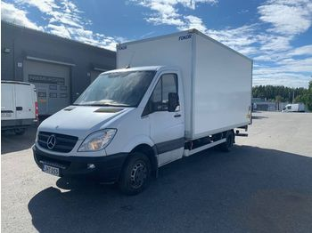 MERCEDES-BENZ Sprinter 516 CDI - box van