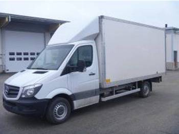Mercedes-Benz Sprinter 316 CD - box van