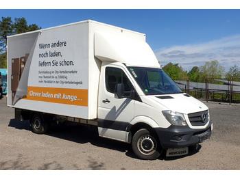 شاحنة مغلقة الصندوق Mercedes Benz Sprinter Sprinter 316 CDI