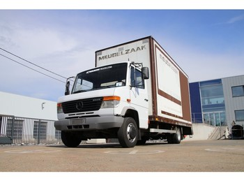 Box van Mercedes-Benz VARIO 814 D: picture 1