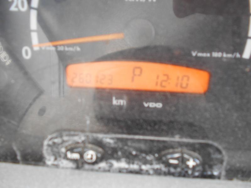 box van Mercedes Sprinter 316 CDI