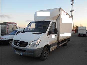 Box van Mercedes Sprinter 513 CDI