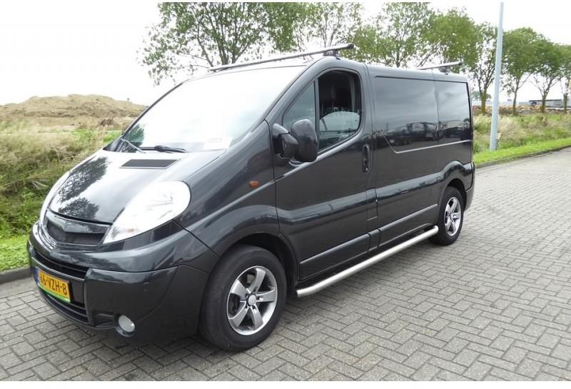 Box Van Opel Vivaro 25cdti 145pk Airco Lm Velgen Truck1 Id 2547817
