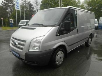 Ford Transit 140T280 Euro5 Klima AHK ZV  - closed box van