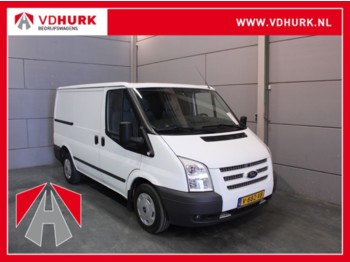 Closed box van Ford Transit 2.2 TDCI 101 pk Trend Inrichting/Airco/Navi/Bluetooth