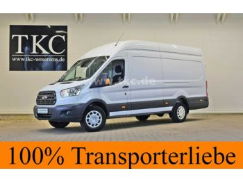 Ford Transit 350 TDCI L4H3 TREND Kasten 2018 #29T204  - closed box van