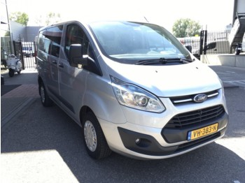 Ford Transit Custom 2.2 TDCI Trend Airco/Cruise/Navi - closed box van