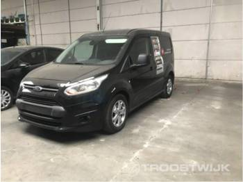 Ford pu2 transit connect - closed box van