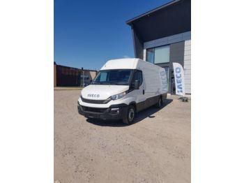 Closed box van IVECO Daily 35S16A8V