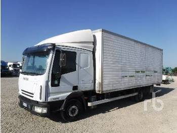 IVECO EUROCARGO80E18 - closed box van