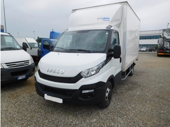 Closed box van Iveco DAILY 35 150