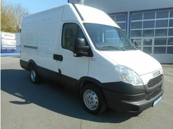 Iveco Daily 29L13 V Euro5 Klima AHK ZV  - closed box van