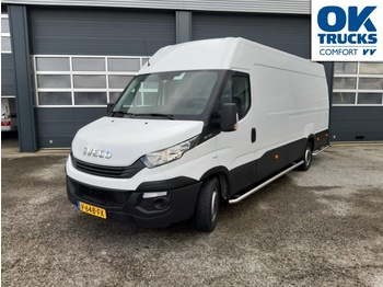 Iveco Daily 35S12V - closed box van