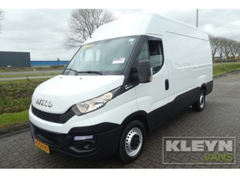 Iveco Daily 35S13 l2h2 automaat - closed box van