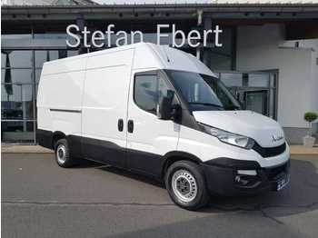 Iveco Daily 35 S 13 Kastenwagen, Tempomat, AHK  - closed box van