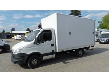 Iveco Daily 35 S 15 Koffer LBW, Klima - closed box van