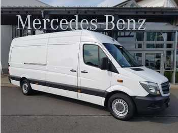 Mercedes-Benz Sprinter 316 BT+KASTEN+KLIMA+KAMERA+SITZ +AUFTRI  - closed box van