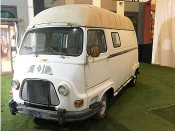 Renault ESTAFETTE 1000  - closed box van