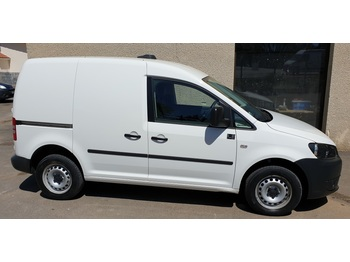 VOLKSWAGEN caddy - closed box van