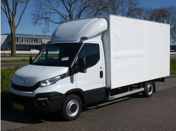 Iveco Daily 35 S 14 ac - curtain side van