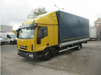 Iveco ML75E18  - curtain side van