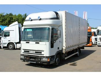 Iveco ML 75 E 14 (P) (FP)  - curtain side van