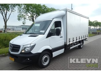 Mercedes-Benz Sprinter 316 CDI ac automaat!! - curtain side van
