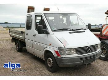 Mercedes-Benz 308 D Sprinter, DOKA, 2.700mm lang, Kugel-AHK  - شاحنة مفتوحة
