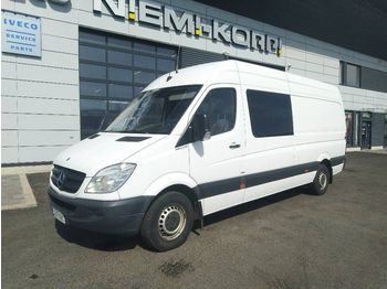 Van MERCEDES-BENZ Sprinter 319CDi 1+6