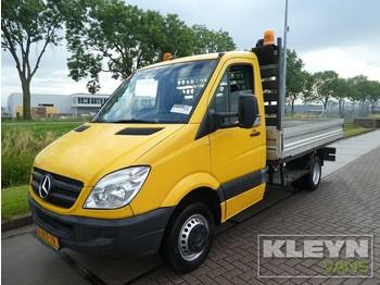 Mercedes-Benz Sprinter 311 van from Belgium for sale at Truck1, ID