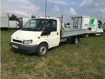 FORD TRANSIT 330 Platós 4.5m - open body delivery van